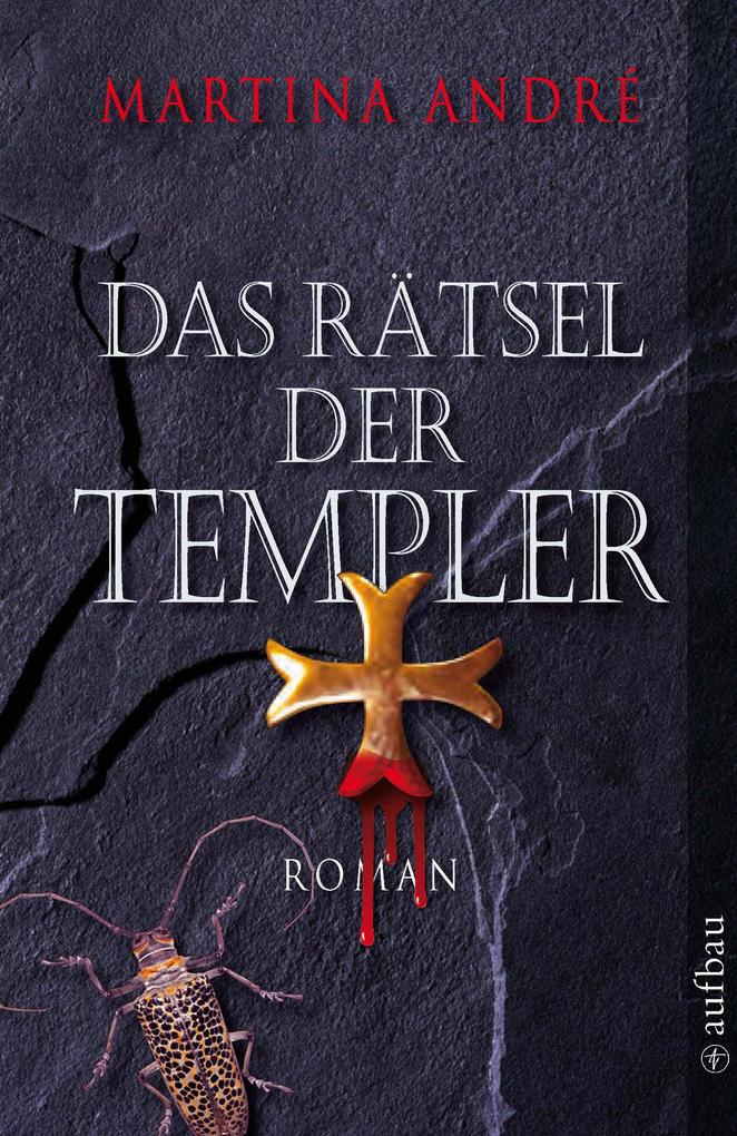 Das Rätsel der Templer als eBook