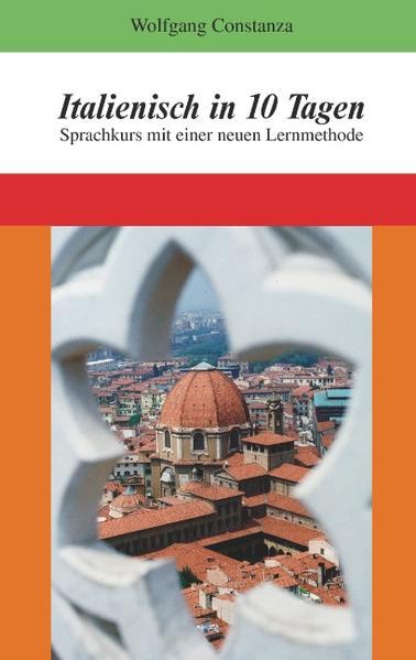 Italienisch in 10 Tagen als Buch