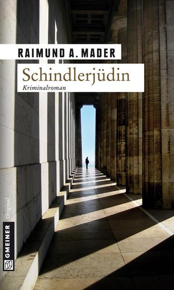 Schindlerjüdin als Buch