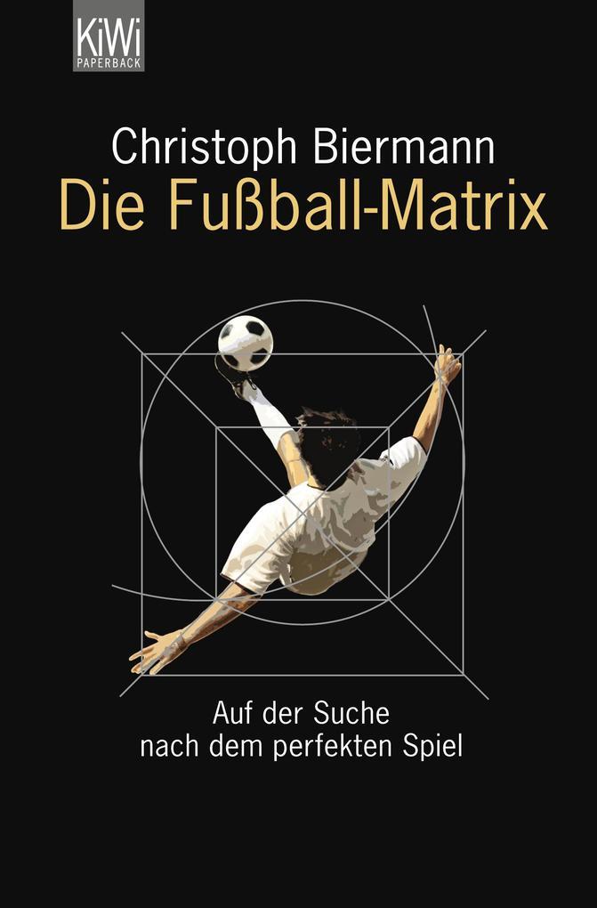 Die Fußball-Matrix als Taschenbuch