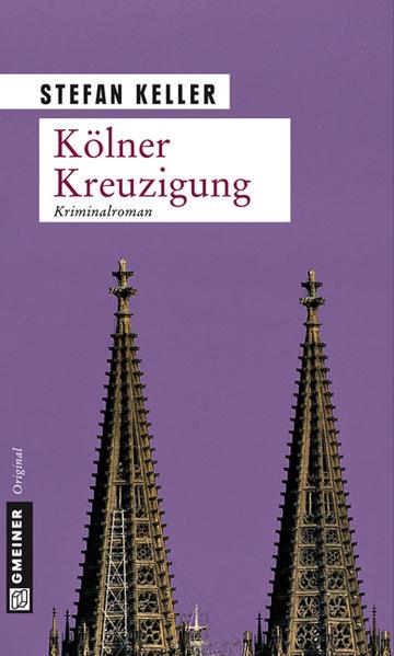 Kölner Kreuzigung als Buch