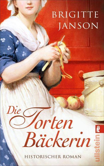 Die Tortenbäckerin als Taschenbuch