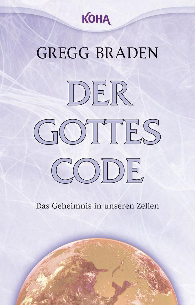 Der Gottes-Code als Taschenbuch