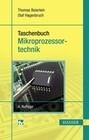 Taschenbuch Mikroprozessortechnik