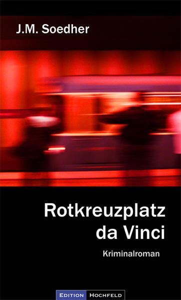 Rotkreuzplatz da Vinci als Buch (gebunden)