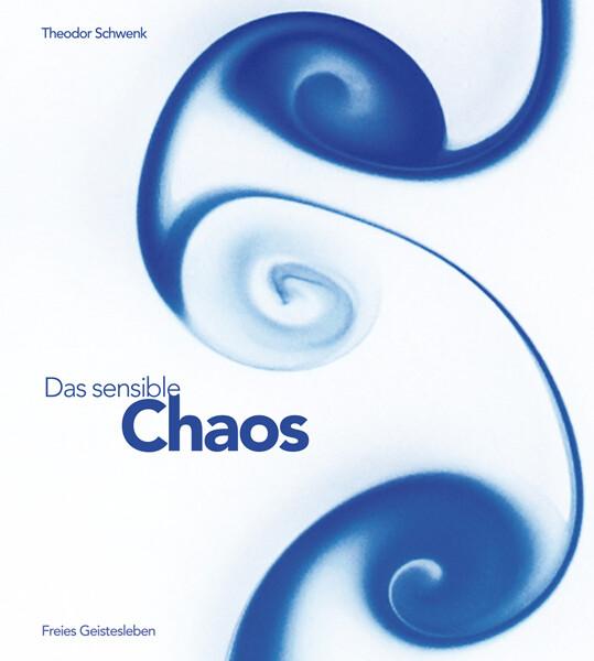 Das sensible Chaos als Buch (gebunden)