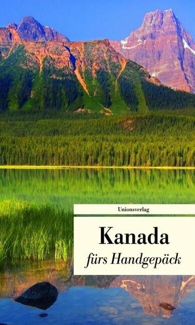 Reise nach Kanada als Taschenbuch