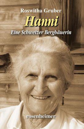 Hanni als Buch von Roswitha Gruber