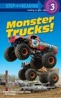 Monster Trucks!