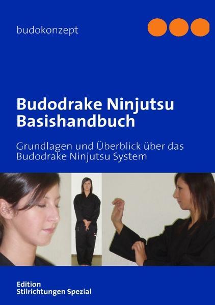 Budodrake Ninjutsu Basishandbuch