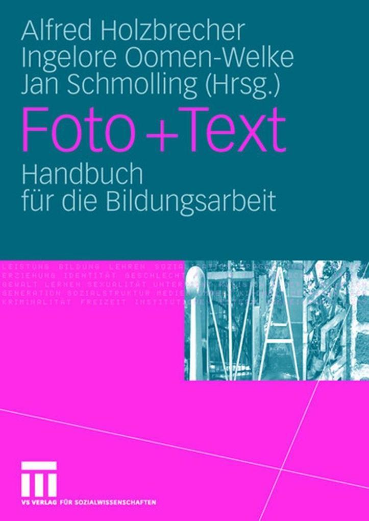 Foto + Text als eBook pdf