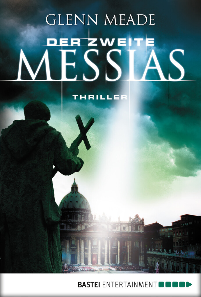Der zweite Messias als eBook