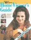 Connect with English Home Viewer's Guide