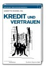 Kredit und Vertrauen