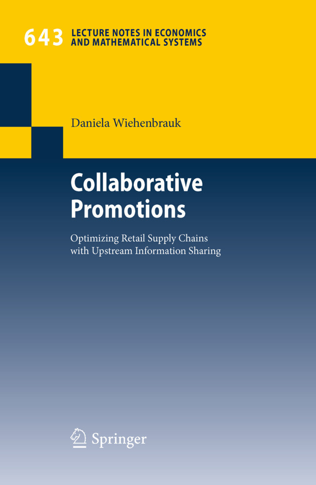Collaborative Promotions als Buch