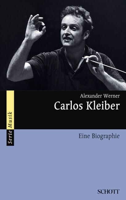 Carlos Kleiber als Taschenbuch