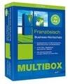 Multibox XXL Business-Wortschatz XXL, Französisch