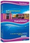Audiotrainer Aufbauwortschatz Plus, Französisch
