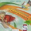 Der Farbenverdreher. Kinderbuch Deutsch-Französisch
