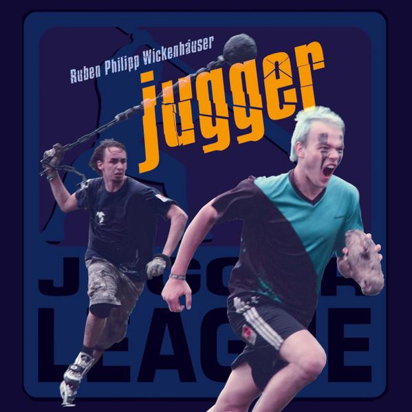 Jugger als Buch
