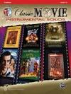Classic Movie Instrumental Solos: Trombone, Book & CD