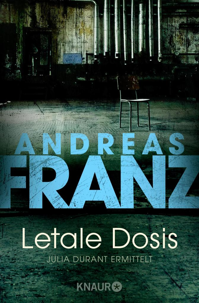 Letale Dosis als eBook