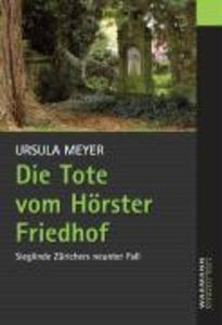 Die Tote vom Hörster Friedhof als eBook