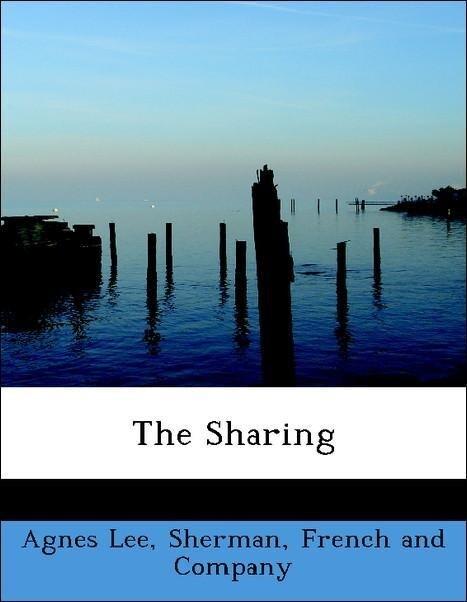 The Sharing als Taschenbuch von Agnes Lee, Fren...