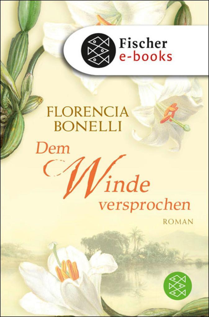 Dem Winde versprochen als eBook