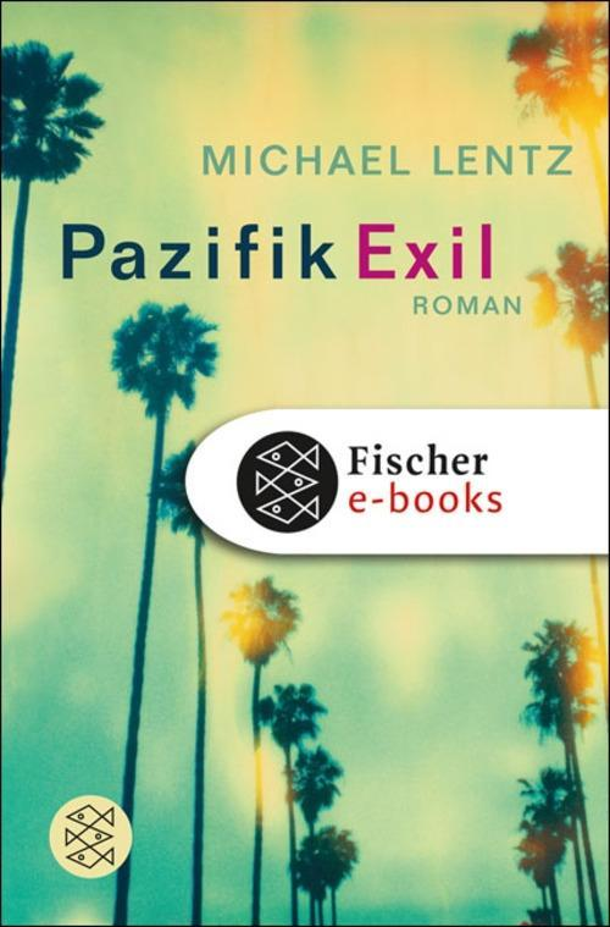 Pazifik Exil als eBook
