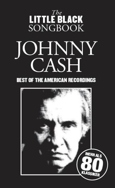 Johnny Cash - Best of the American Recordings