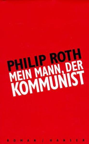 Mein Mann, der Kommunist als Buch
