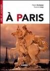 A PARIS LIRE ET VOYAGER +CD