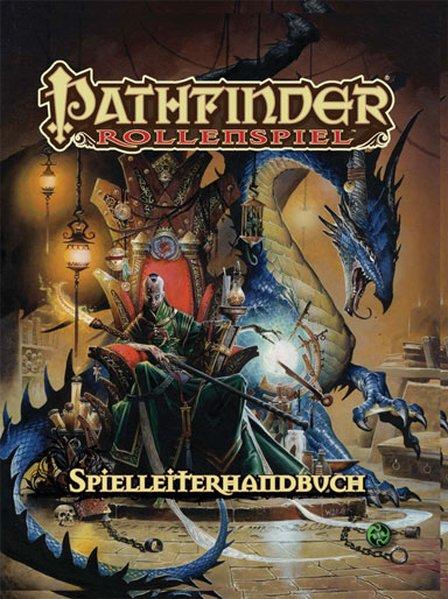 Pathfinder Rollenspiel Spielleiterhandbuch