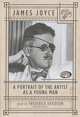 A Portrait of the Artist as a Young Man als Hörbuch