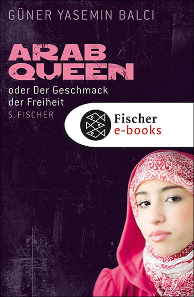 ArabQueen als eBook