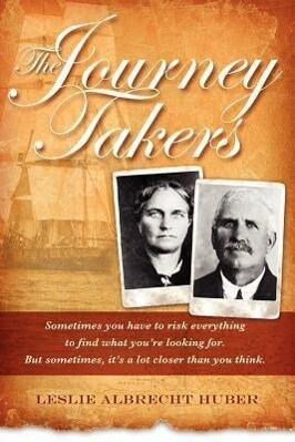 The Journey Takers als Taschenbuch