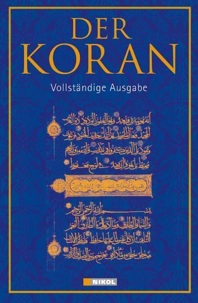 Der Koran als Buch