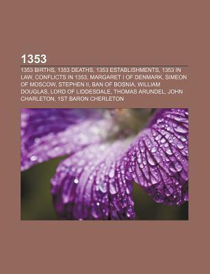 1353 als Taschenbuch von