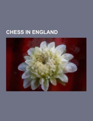 Chess in England als Taschenbuch von