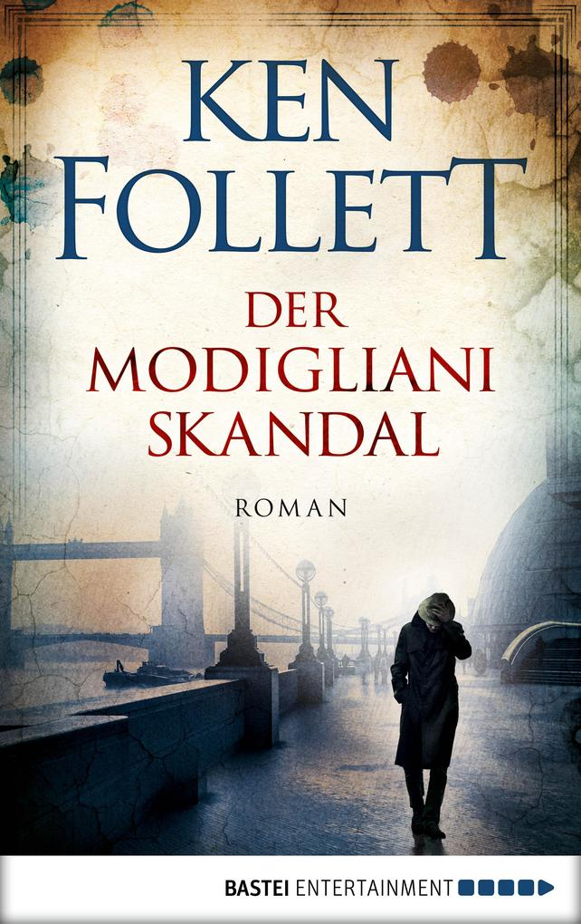 Der Modigliani-Skandal als eBook epub