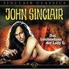 John Sinclair Classics, Folge 4: Das Leichenhaus der Lady L.