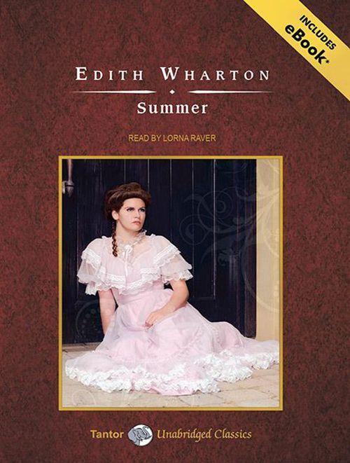 Summer als Hörbuch CD