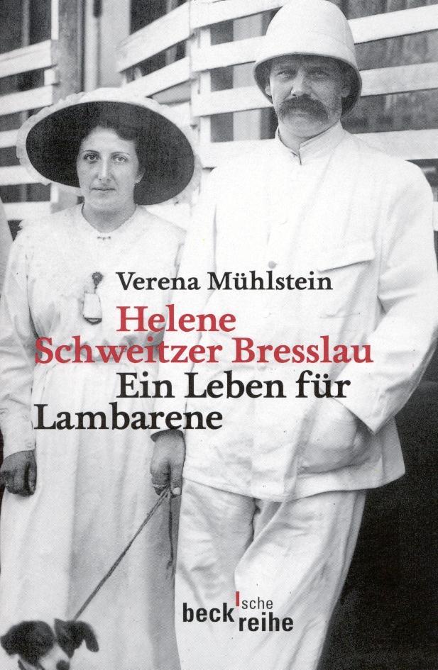 Helene Schweitzer Bresslau als Taschenbuch