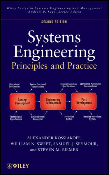 Systems Engineering Principles and Practice als Buch von Alexander Kossiakoff, William N. Sweet, Sam Seymour, Steven M.
