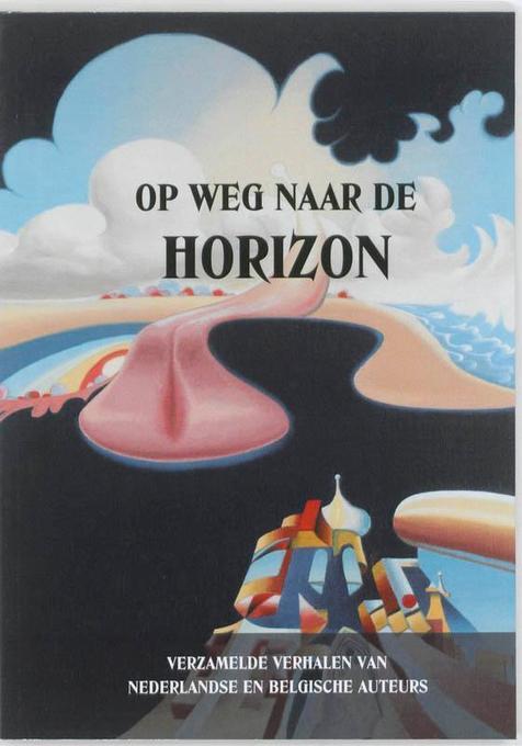 Op weg naar de Horizon als Taschenbuch von