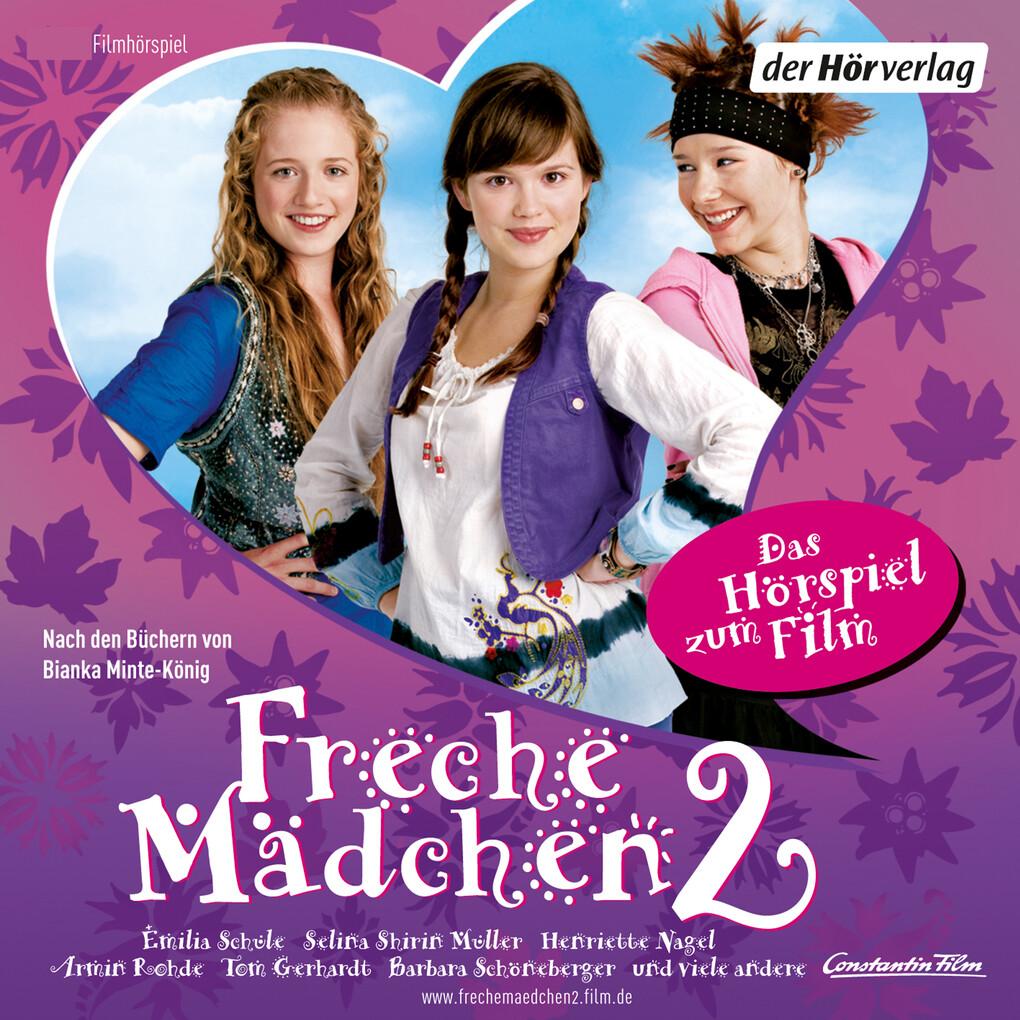 Freche Mädchen 2 als Hörbuch Download