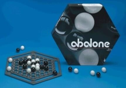 Abalone Classic als Spielwaren