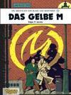 Die Abenteuer von Blake und Mortimer 03. Das Gelbe M