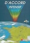 D' accord intensif. Textbuch